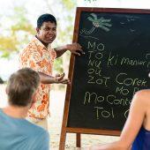 Creole lesson