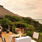Machangulo Beach Lodge ;Maputo