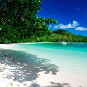 Savoy Resort beach