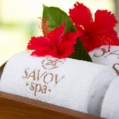 Savoy Spa