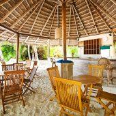 Adaaran Select H Beach Bar