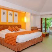 Adaaran Select H Beach accommodation
