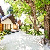 Adaaran Select H Beach villa