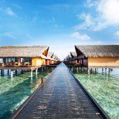 Adaaran Select H water villa