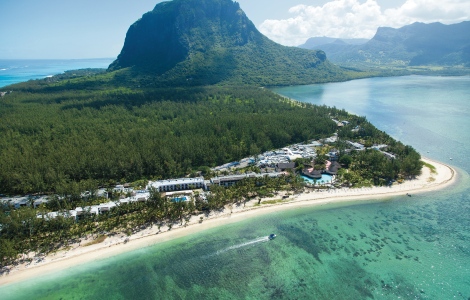 Mauritius 4 Riu Le Morne All Inclusive Adults Only