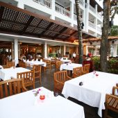 Sunset Beach Resort Dining
