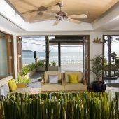 Sunset Beach Resort Lounge 1
