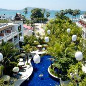 Sunset Beach Resort Pool