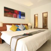 Sunset Beach Resort accommodation