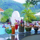 The Old Phuket Karon Cocktails