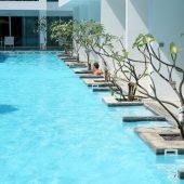 The Old Phuket Karon Serene Wing pool