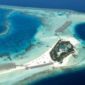 Constance Moofushi aerial view 1