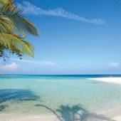Constance Moofushi beach 1