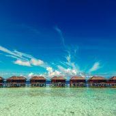 Lily Beach Deluxe Water Villas