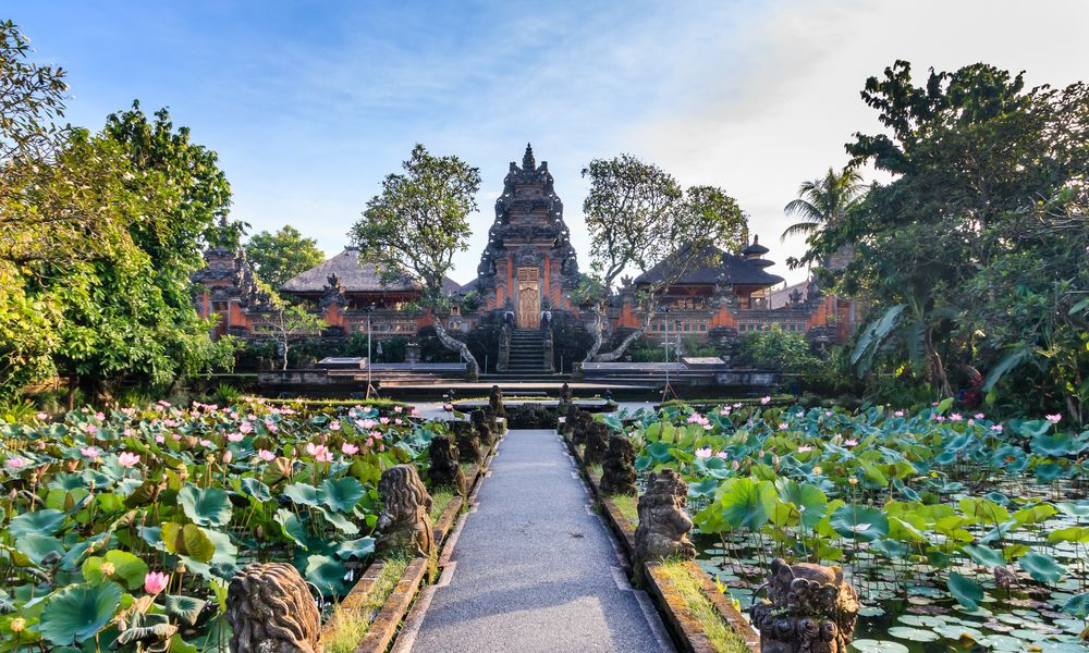 Bali Wellness Ubud To Sanur 9 Days From R18 659 Pps Land Only