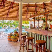 Casuarina Hotel pool bar