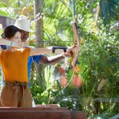 Club Med Phuket Activities 1