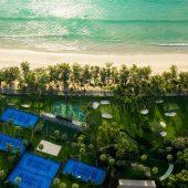 Club Med Phuket Beach