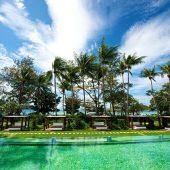 Club Med Phuket Pool