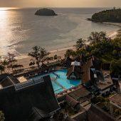 Club Med Phuket Sunset
