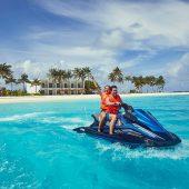 Riu Atoll Jet Ski