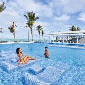 Riu Atoll Pool