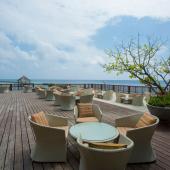 Ellaidhoo Beach Lounge