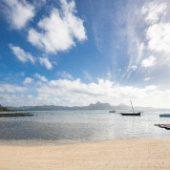 Preskil Resort Beach