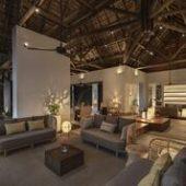 Preskil Resort Lobby