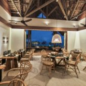 Preskil Resort Mosaic Restuarant