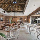 Preskil Resort Rendez-Vous Restuarant