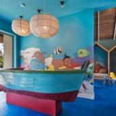 Preskil Resort Tikoulou Kids Club