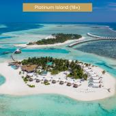 platinum island